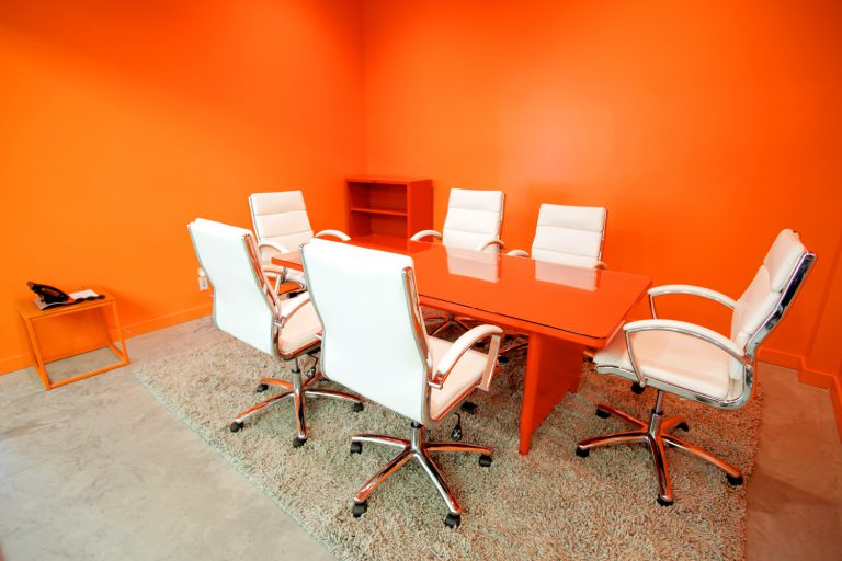 Orange Room - Creative Agency
